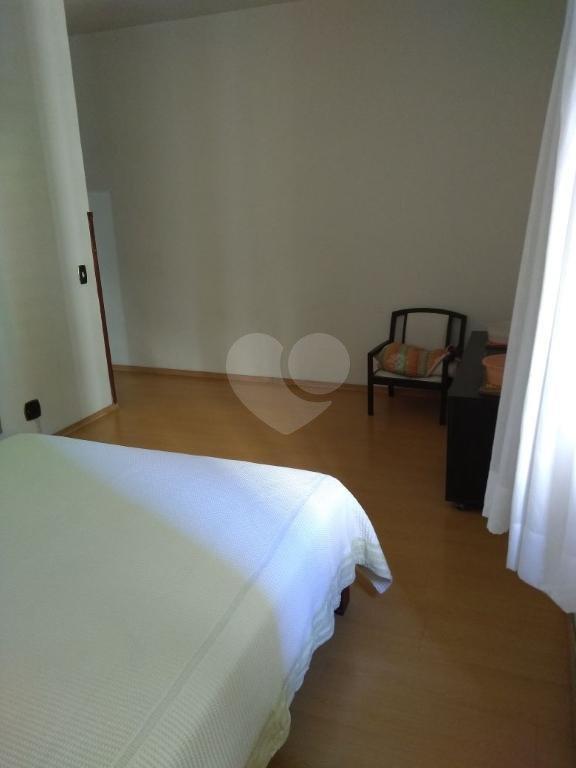Venda Apartamento Santos Gonzaga REO318327 9