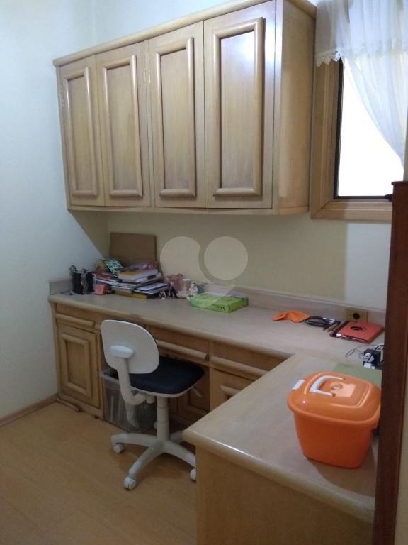 Venda Apartamento Santos Gonzaga REO318327 19