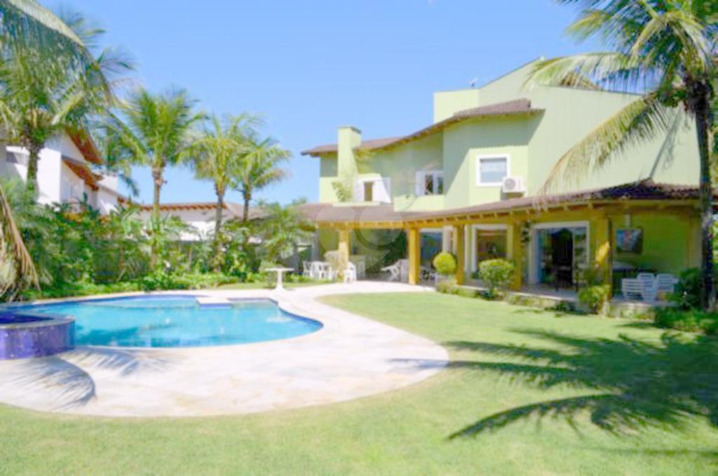 Venda Casa Guarujá Jardim Acapulco REO318462 1