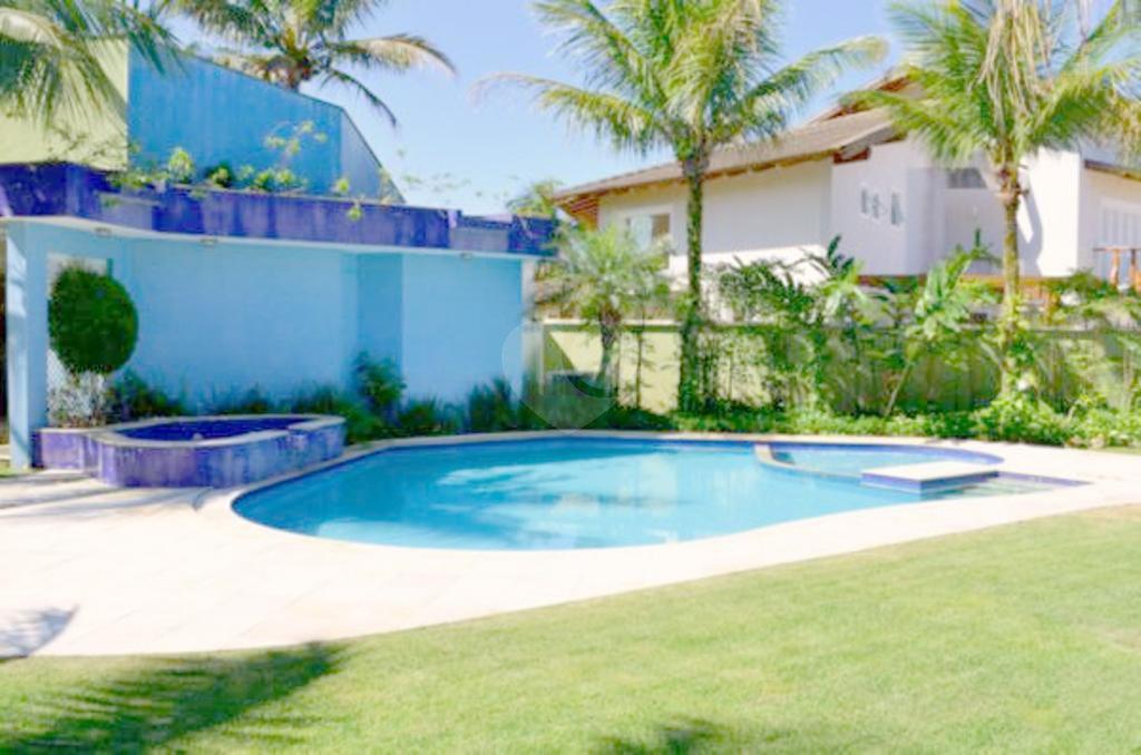 Venda Casa Guarujá Jardim Acapulco REO318462 9