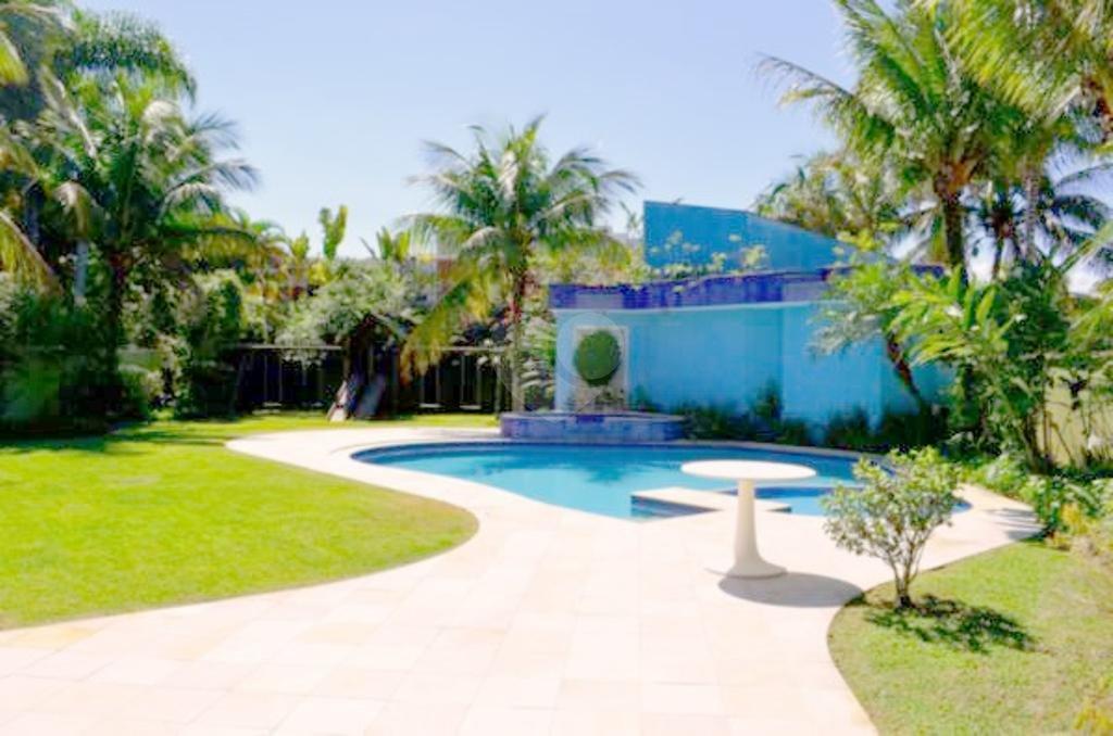 Venda Casa Guarujá Jardim Acapulco REO318462 6