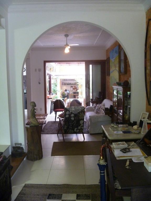 Venda Triplex Santos Gonzaga REO318546 2