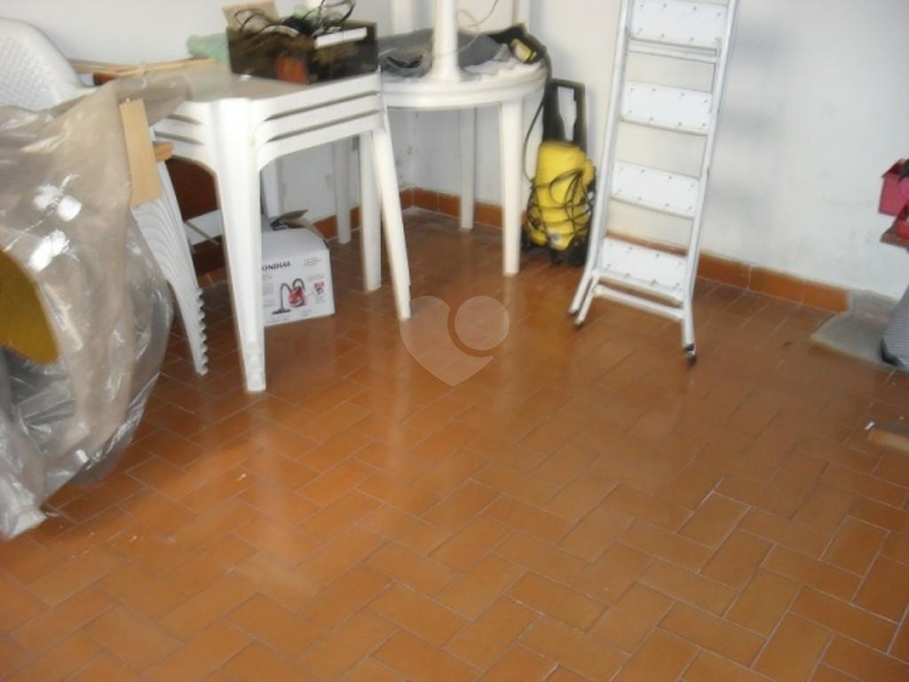 Venda Casa São Vicente Centro REO318649 7