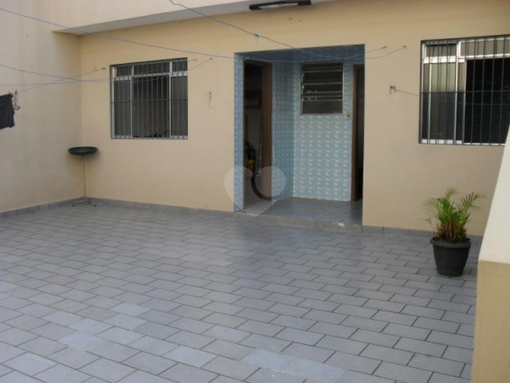 Venda Casa São Vicente Centro REO318649 4