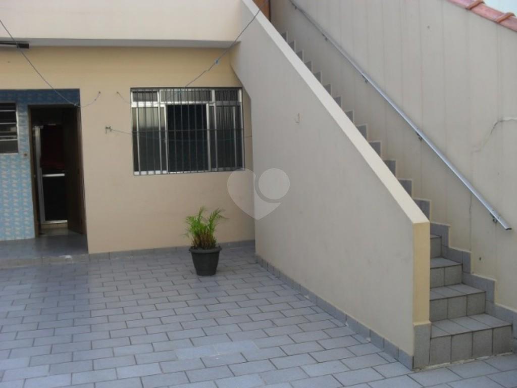 Venda Casa São Vicente Centro REO318649 3