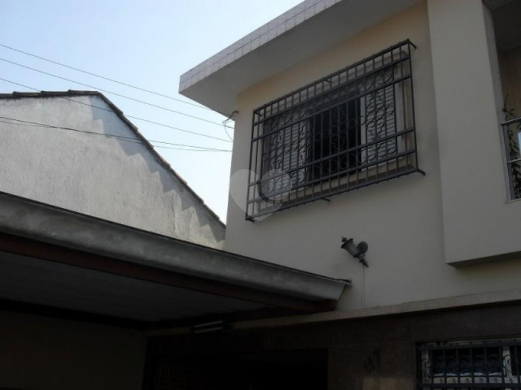 Venda Casa São Vicente Centro REO318649 1