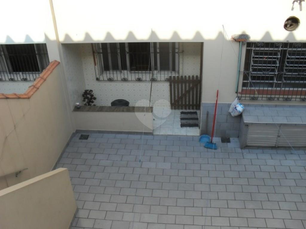 Venda Casa São Vicente Centro REO318649 8
