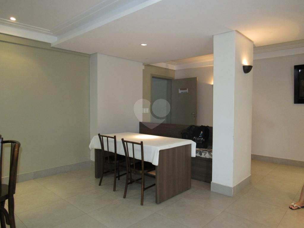 Venda Apartamento Florianópolis Capoeiras REO318680 33