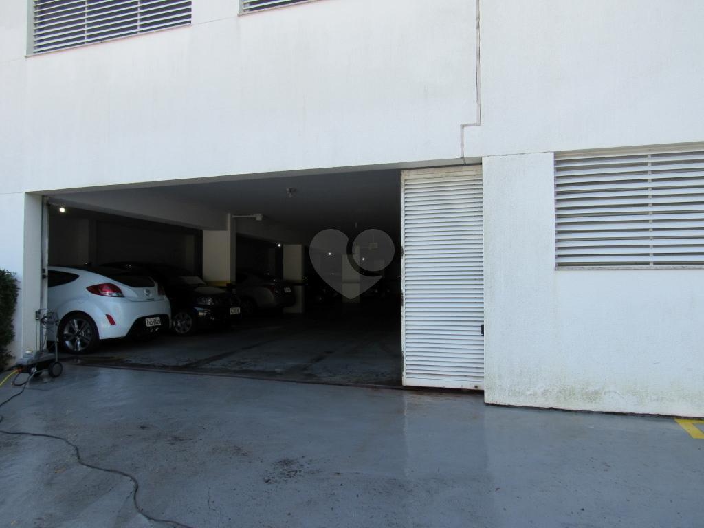 Venda Apartamento Florianópolis Capoeiras REO318680 39