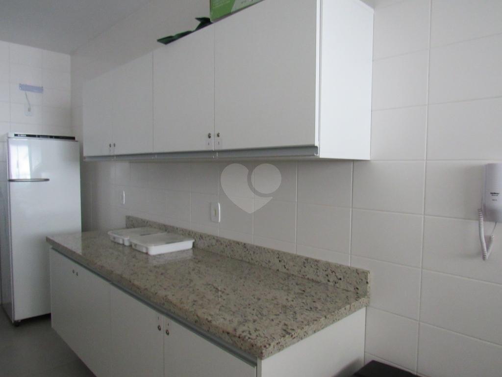 Venda Apartamento Florianópolis Capoeiras REO318680 56