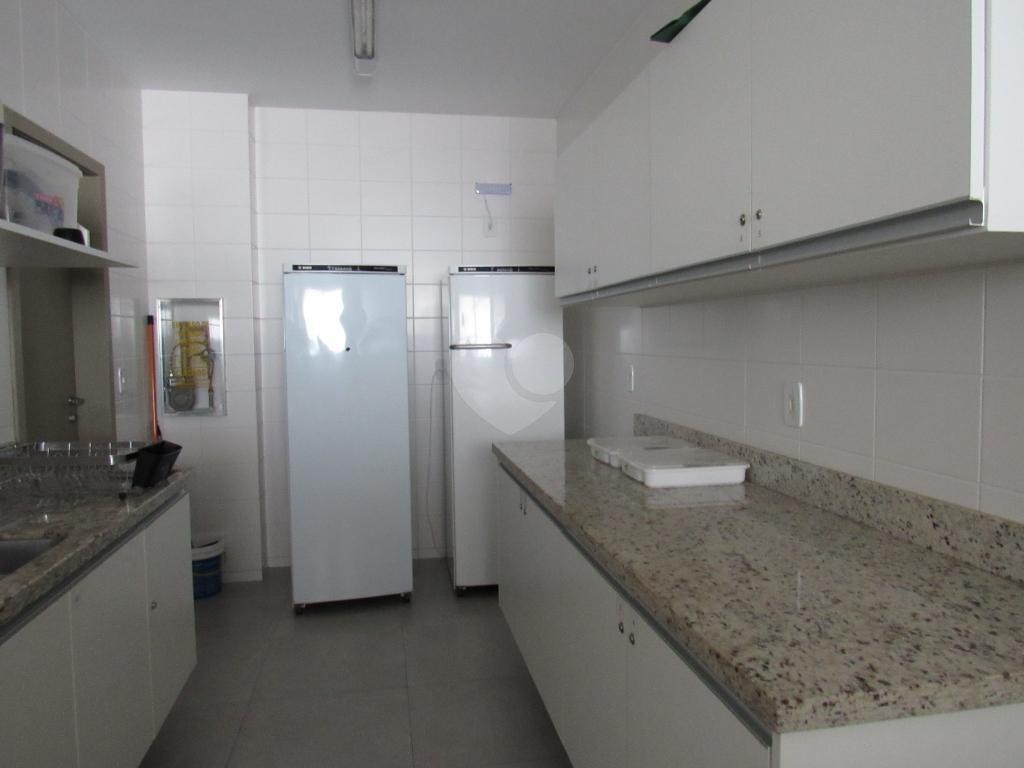 Venda Apartamento Florianópolis Capoeiras REO318680 69