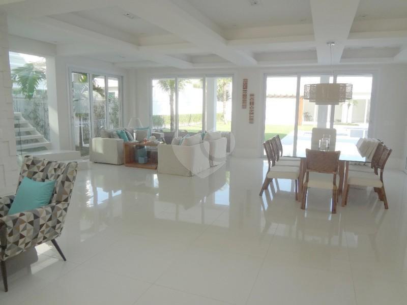 Venda Casa Guarujá Jardim Acapulco REO318754 2