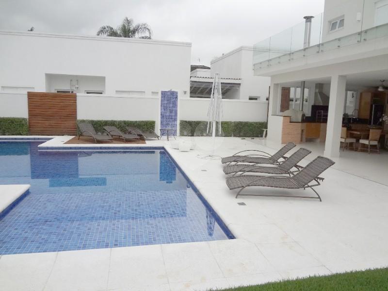Venda Casa Guarujá Jardim Acapulco REO318754 18