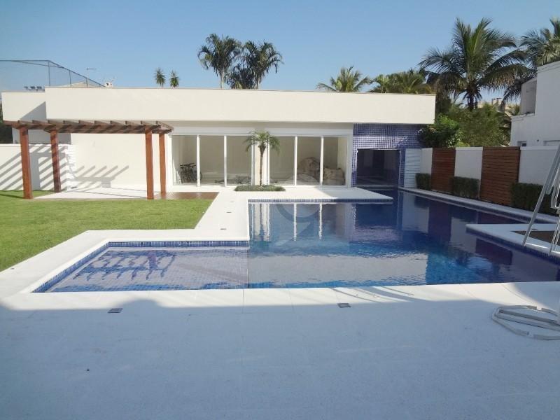 Venda Casa Guarujá Jardim Acapulco REO318754 4