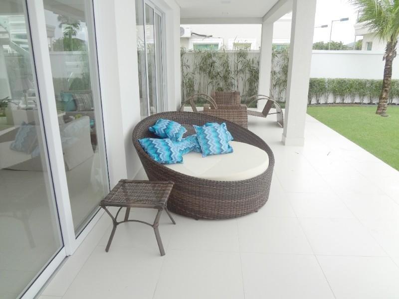 Venda Casa Guarujá Jardim Acapulco REO318754 16