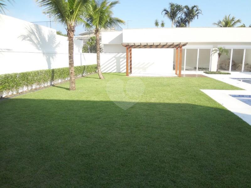 Venda Casa Guarujá Jardim Acapulco REO318754 6