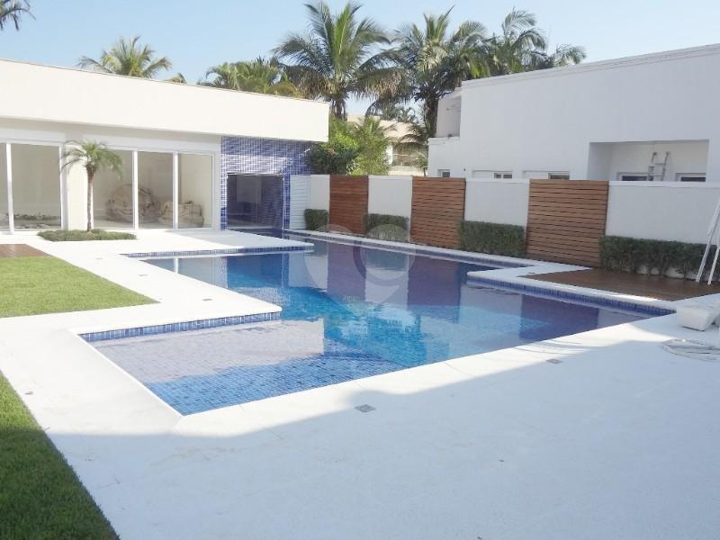 Venda Casa Guarujá Jardim Acapulco REO318754 7