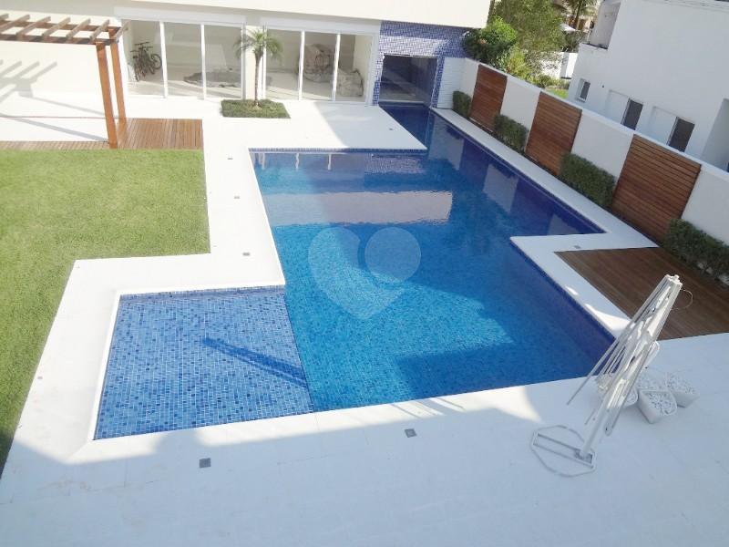Venda Casa Guarujá Jardim Acapulco REO318754 12