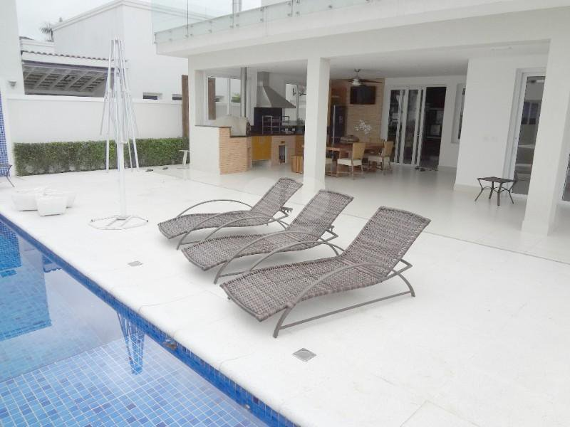 Venda Casa Guarujá Jardim Acapulco REO318754 17