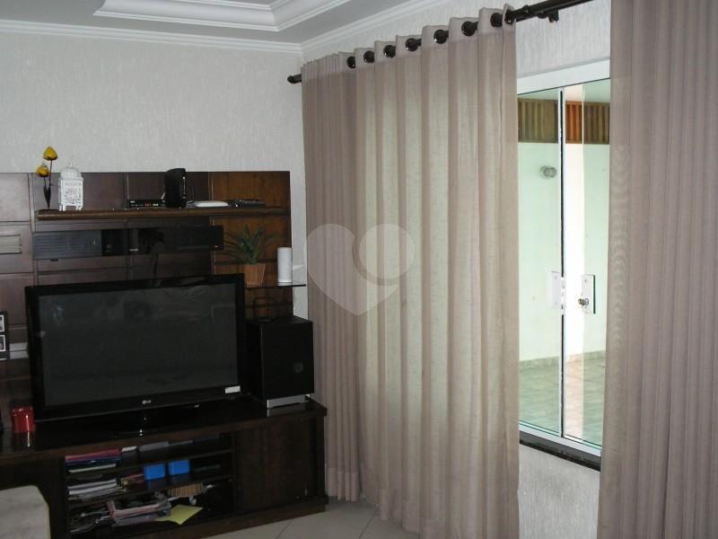 Venda Casa São Paulo Jardim Avelino REO31880 3
