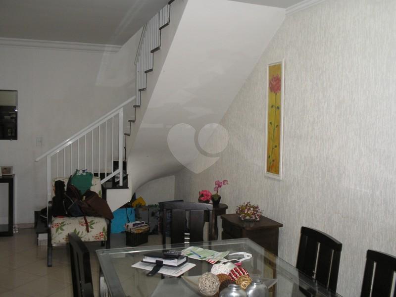 Venda Casa São Paulo Jardim Avelino REO31880 4