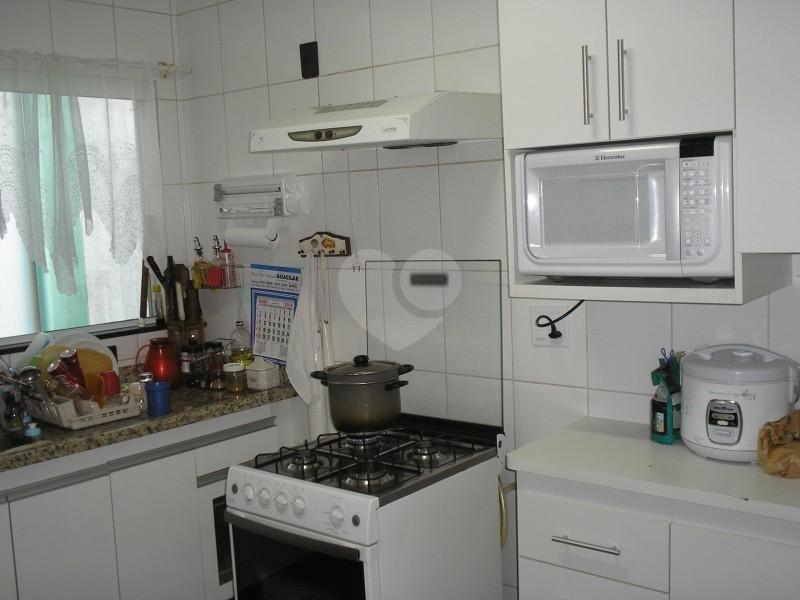 Venda Casa São Paulo Jardim Avelino REO31880 6