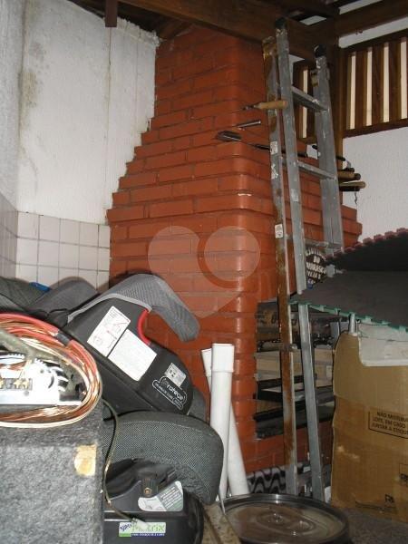 Venda Casa São Paulo Jardim Avelino REO31880 9