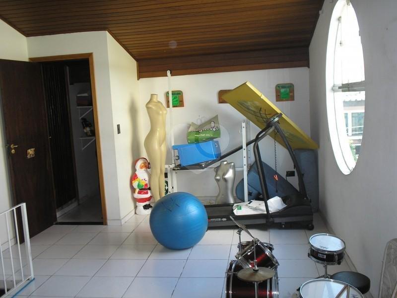 Venda Casa São Paulo Jardim Avelino REO31880 17