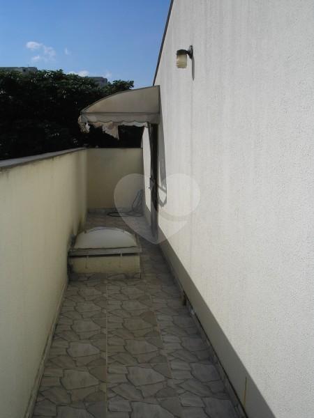 Venda Casa São Paulo Jardim Avelino REO31880 18