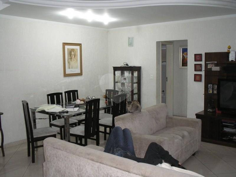 Venda Casa São Paulo Jardim Avelino REO31880 20