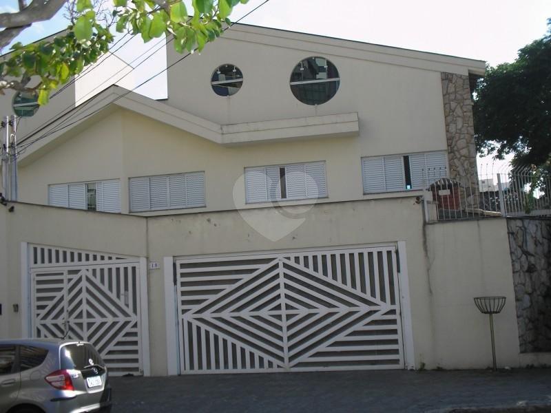 Venda Casa São Paulo Jardim Avelino REO31880 21