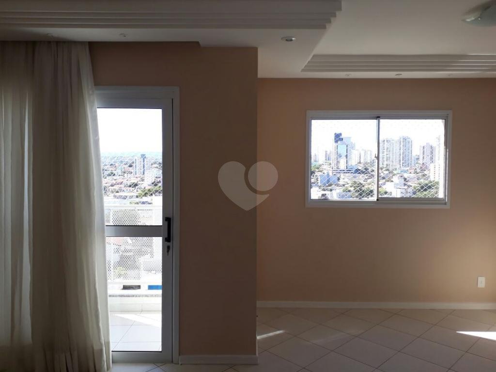 Venda Apartamento Sorocaba Jardim Paulistano REO318801 13