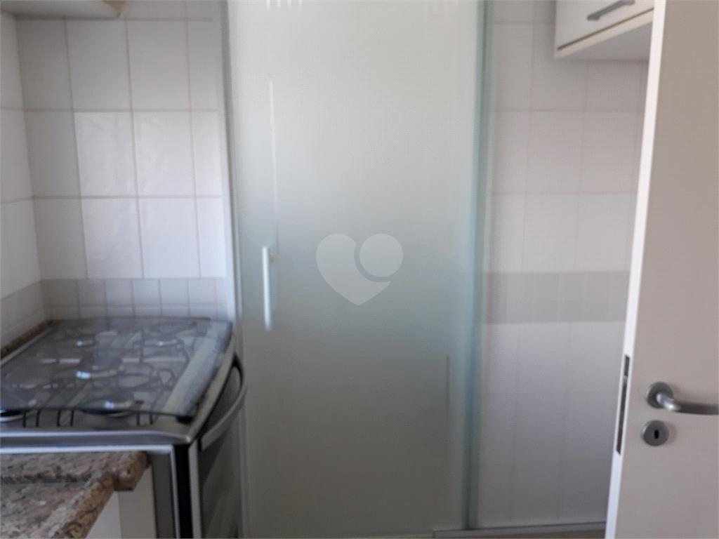 Venda Apartamento Sorocaba Jardim Paulistano REO318801 25
