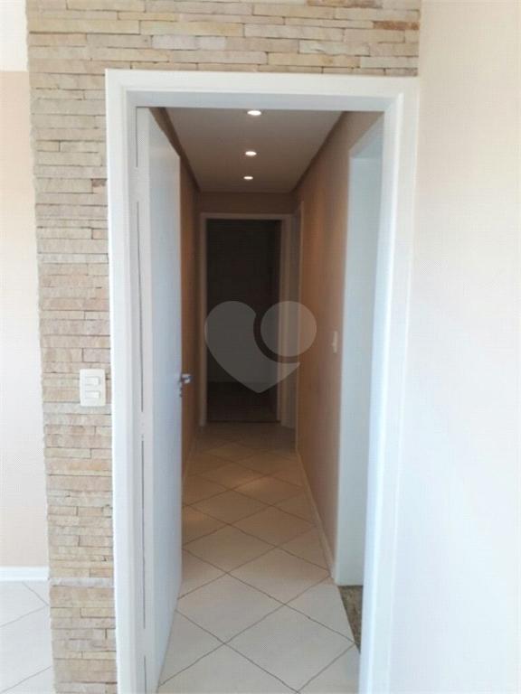 Venda Apartamento Sorocaba Jardim Paulistano REO318801 21