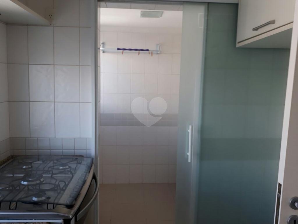 Venda Apartamento Sorocaba Jardim Paulistano REO318801 9