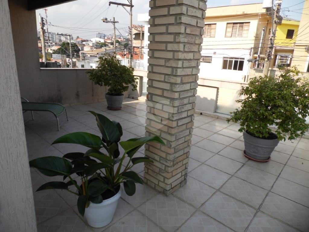 Venda Casa Osasco Jardim D'abril REO318840 34