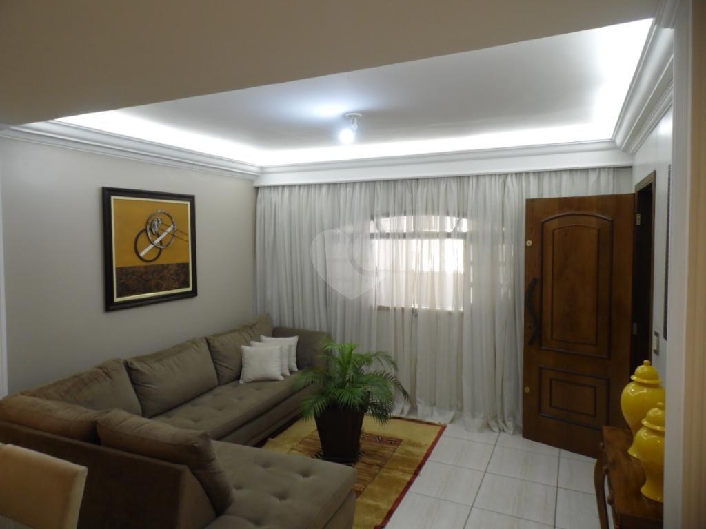 Venda Casa Osasco Jardim D'abril REO318840 4