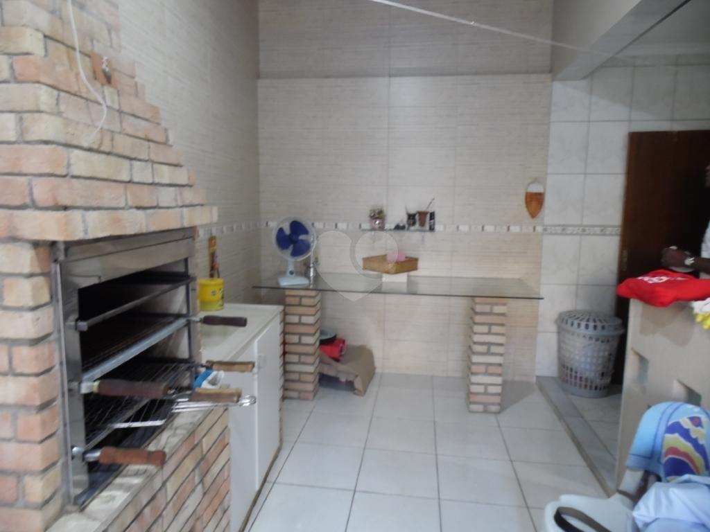 Venda Casa Osasco Jardim D'abril REO318840 36