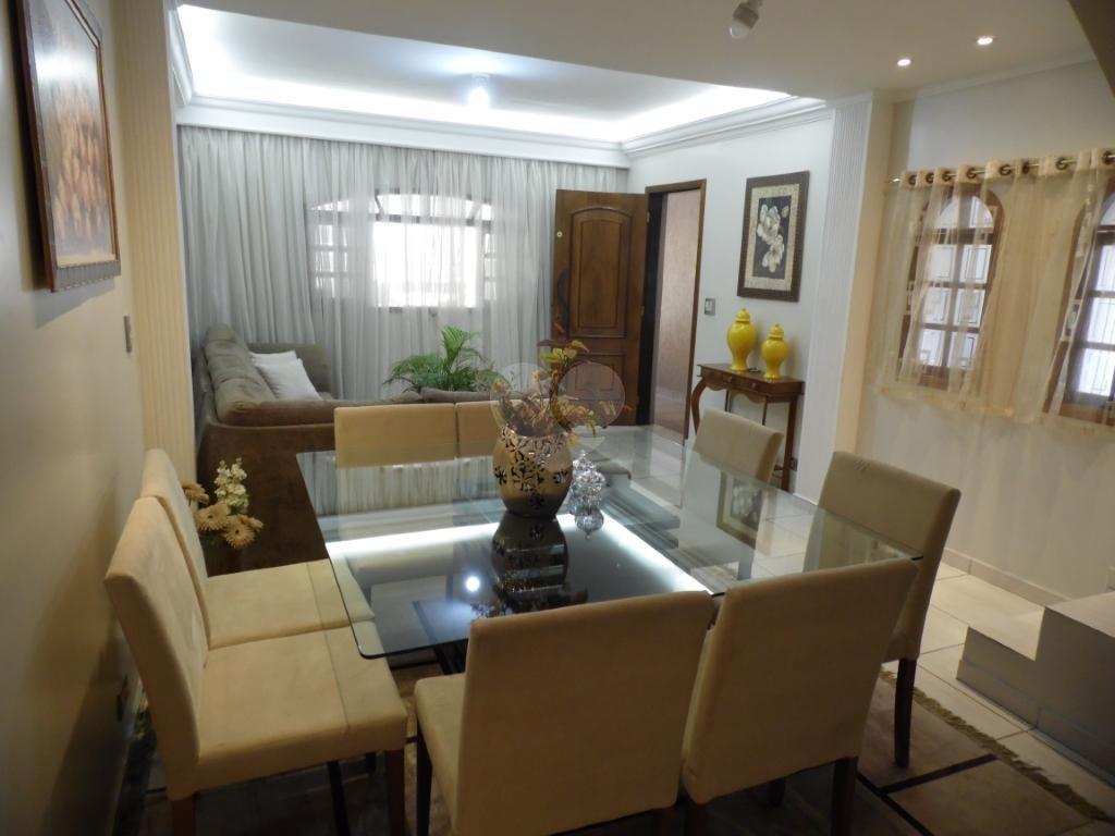 Venda Casa Osasco Jardim D'abril REO318840 6