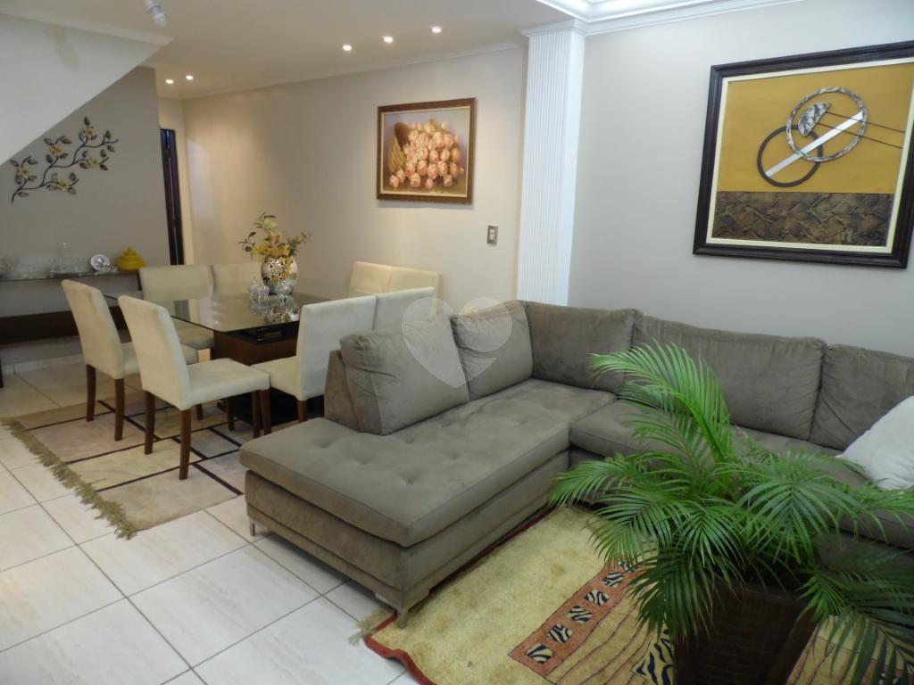 Venda Casa Osasco Jardim D'abril REO318840 1