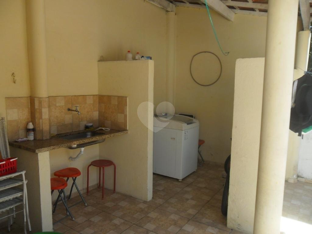 Venda Casa São Vicente Vila São Jorge REO318841 26