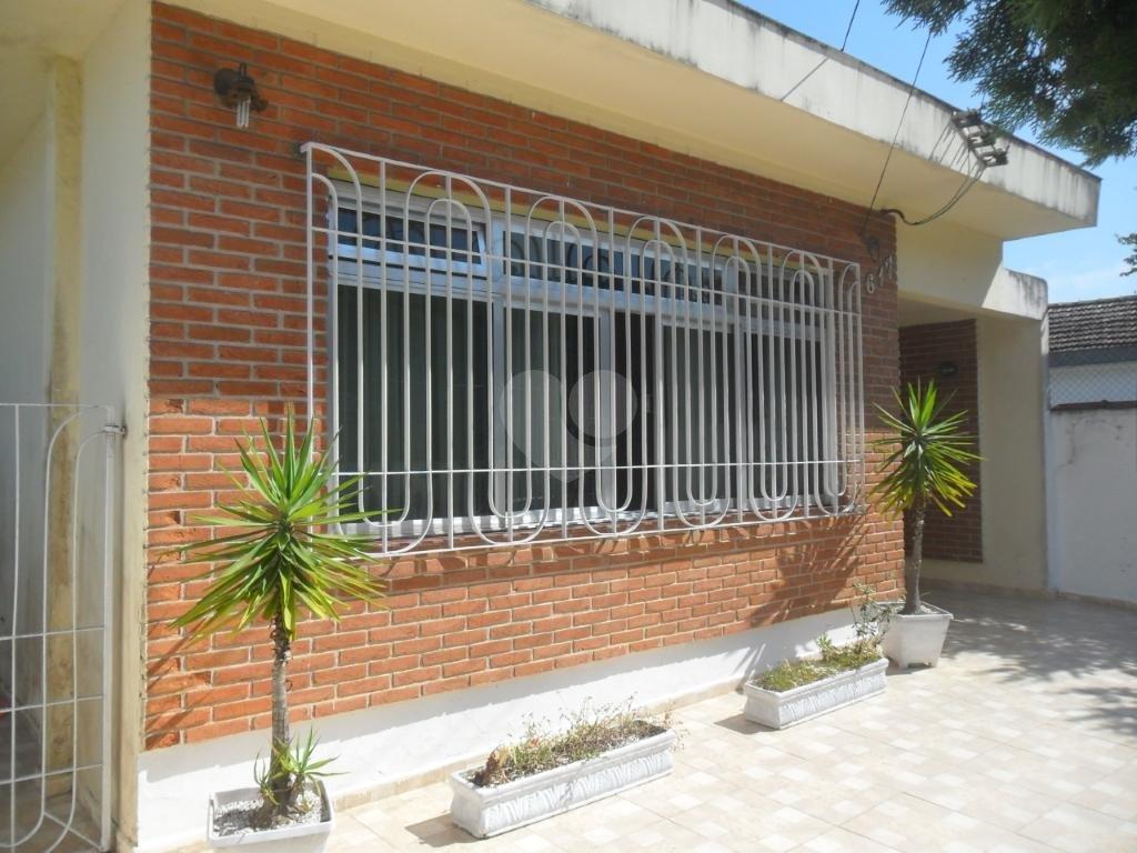 Venda Casa São Vicente Vila São Jorge REO318841 2
