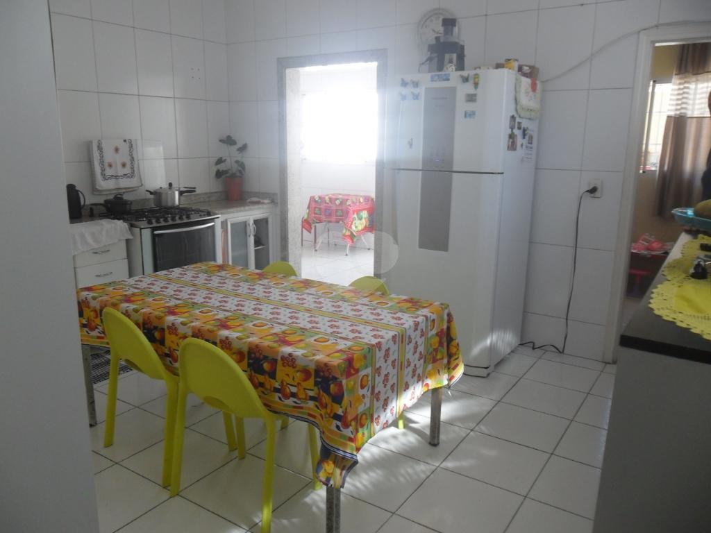 Venda Casa São Vicente Vila São Jorge REO318841 13