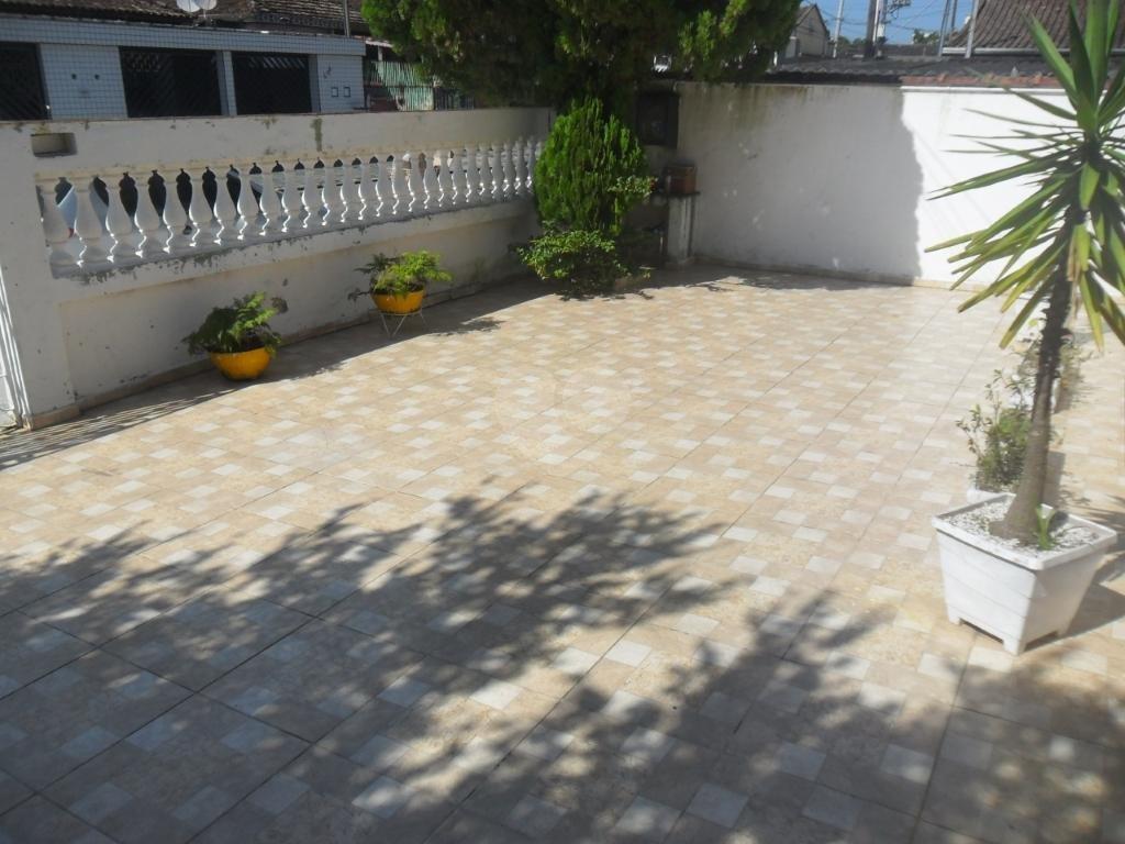 Venda Casa São Vicente Vila São Jorge REO318841 3