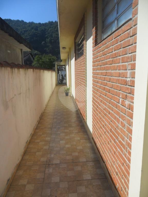 Venda Casa São Vicente Vila São Jorge REO318841 28