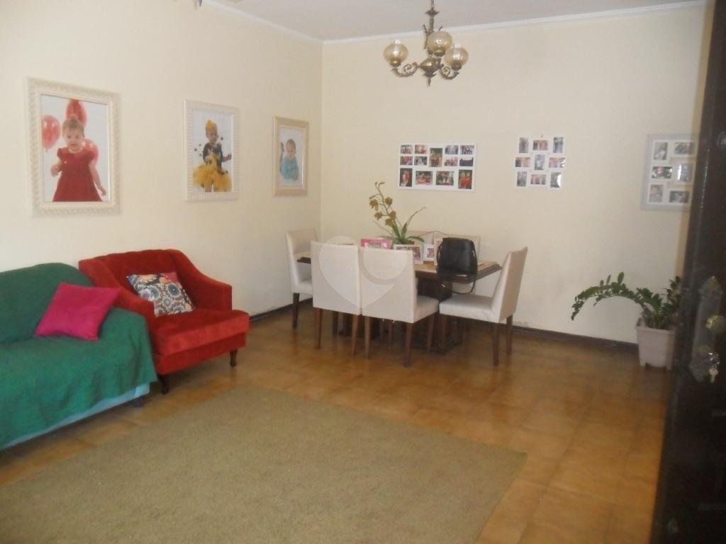 Venda Casa São Vicente Vila São Jorge REO318841 5
