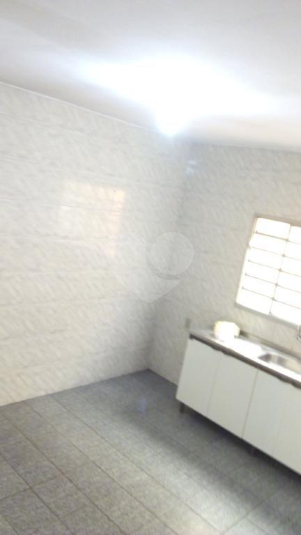 Aluguel Sobrado Campinas Jardim Santa Lúcia REO319037 22