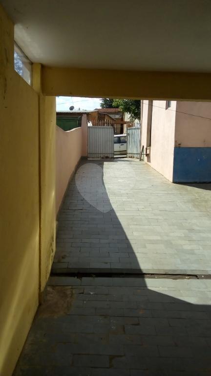 Aluguel Sobrado Campinas Jardim Santa Lúcia REO319037 10