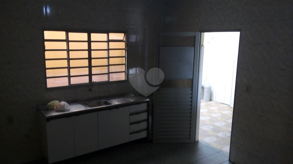 Aluguel Sobrado Campinas Jardim Santa Lúcia REO319037 21