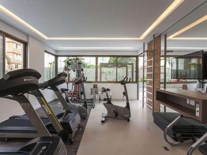 Venda Apartamento Belo Horizonte Carmo REO319085 12